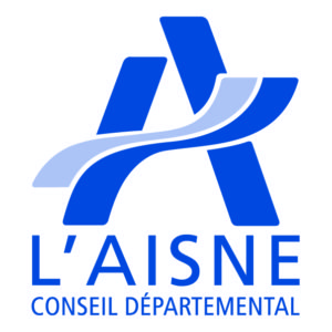 logo CD Aisne